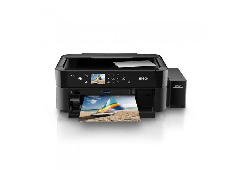 Multifunctional Inkjet color Epson L850, A4